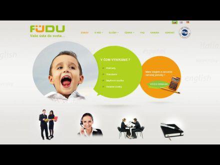www.fudu.sk