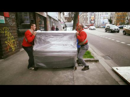 Preprava, odvoz nábytku