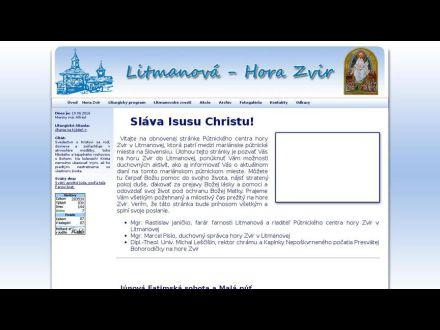 www.horazvir.sk