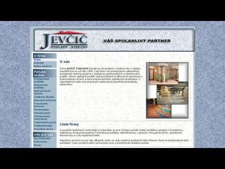 www.jevcicpodlahy.sk