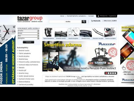 www.tazargroup.sk
