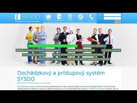 www.sysdo.sk
