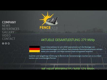 www.fence.sk