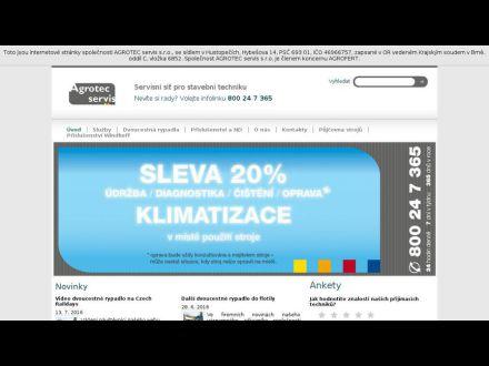 www.agrotecservis.cz