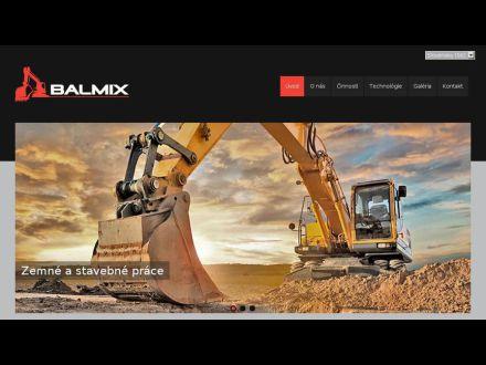 www.balmix.sk