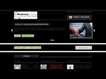www.karierovykoucing.sk