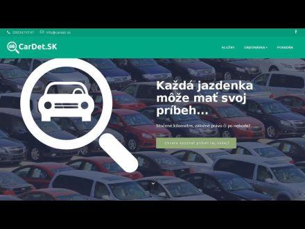 www.cardet.sk