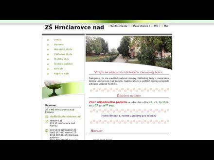zs-hrnciarovce.webnode.sk