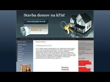 www.inexstav.sro.sk