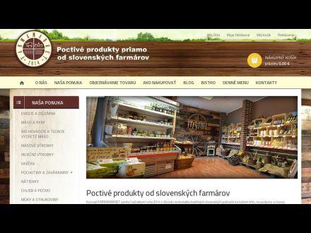 www.farmamarket.sk