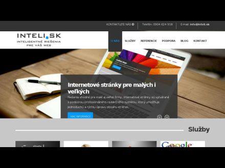 www.inteli.sk
