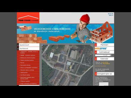 www.frame.sk
