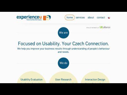 www.experienceu.com