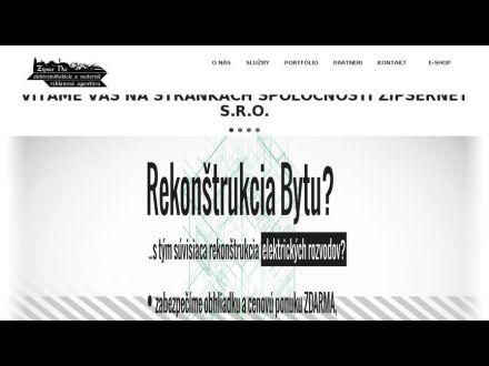www.zipsernet.sk