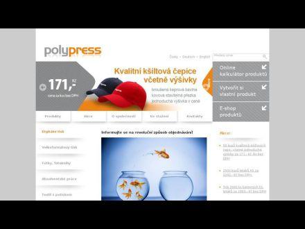 www.polypress.cz