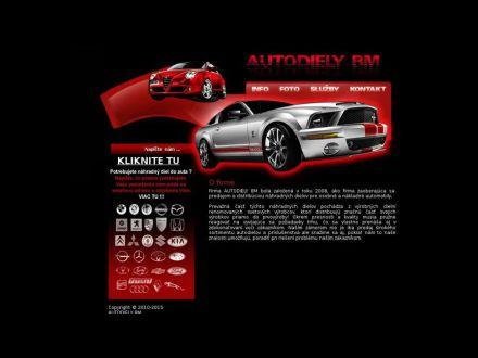 www.autodielybm.sk