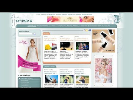 www.nevesta.sk/