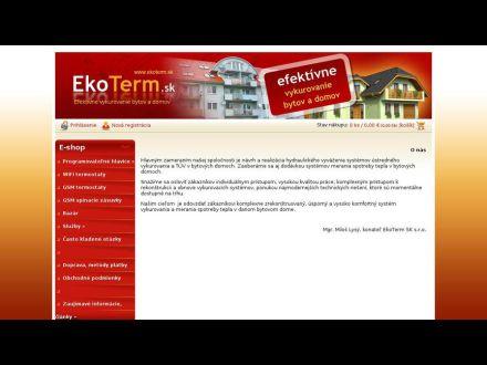 www.ekoterm.sk