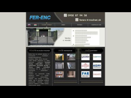 www.fer-enc.sk