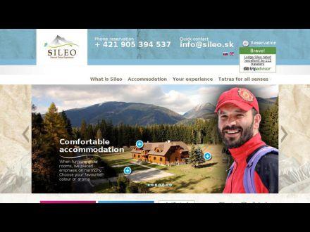 www.sileo.sk