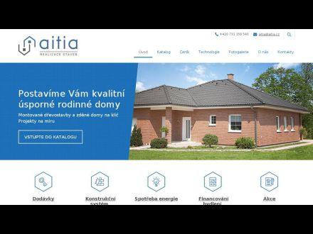 www.aitia.cz