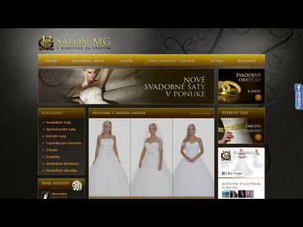 www.salonmg.sk