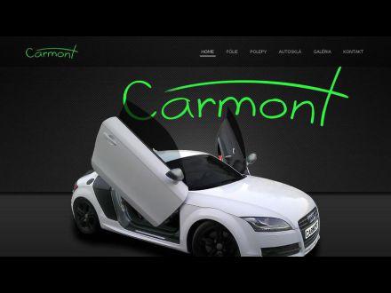 www.carmont.sk