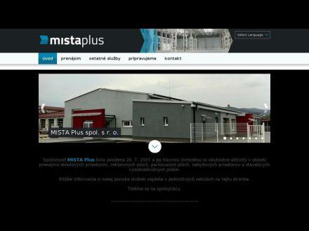 www.mistaplus.sk