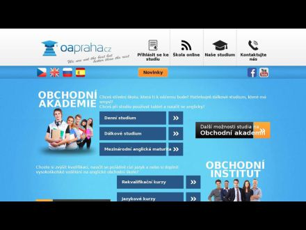 www.oapraha.cz