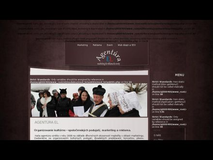 www.agenturael.sk