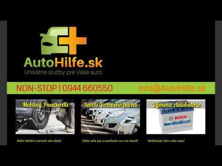 www.autohilfe.sk