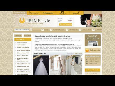 www.primestyle.sk