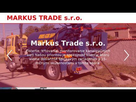 www.markustrade.sk
