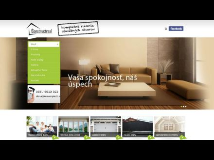 www.constructreal.sk