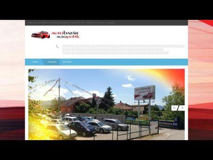 www.autopolak.sk