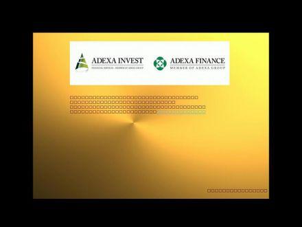 www.adexa.sk