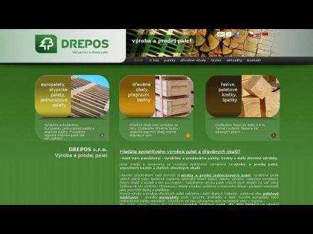 www.drepos.cz
