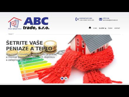 www.abctrade.sk