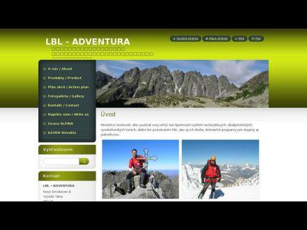 www.lbl-adventura.com