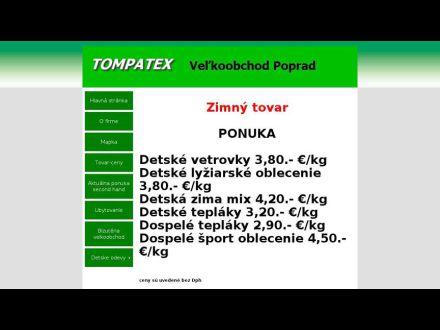 www.tompatex.eu