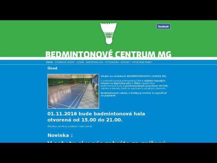 www.bedmintonzilina.sk