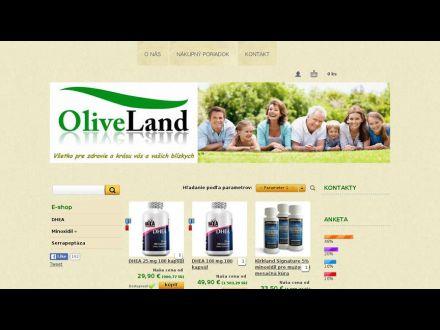 www.oliveland.sk