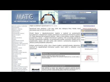 www.matc.sk