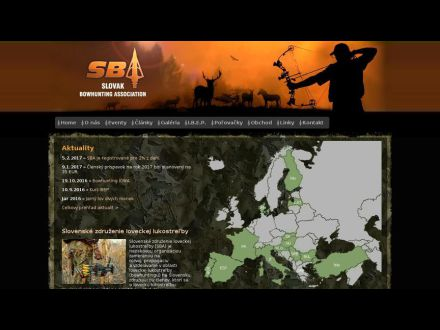 www.bowhunting.sk