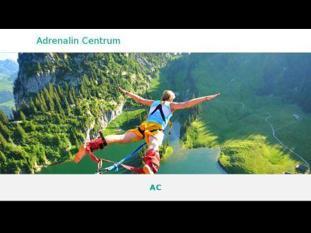 www.adrenalincentrum.sk
