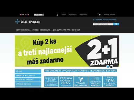 www.envyshop.sk