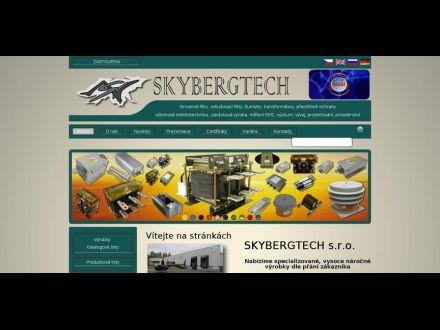 www.skybergtech.com