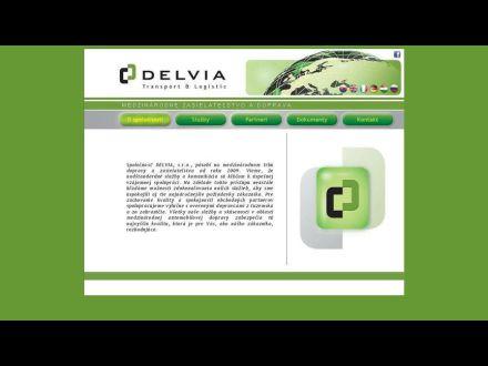 www.delvia.sk