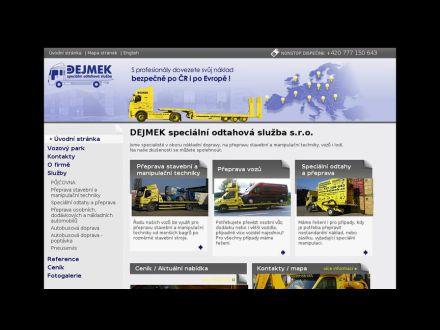 www.dejmek.sk