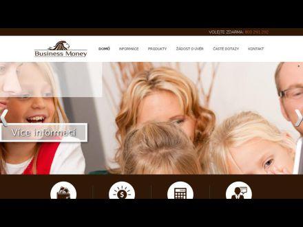 www.businessmoney.cz